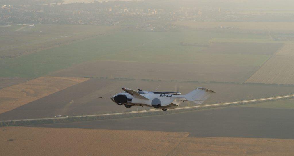 aircar-slovakia
