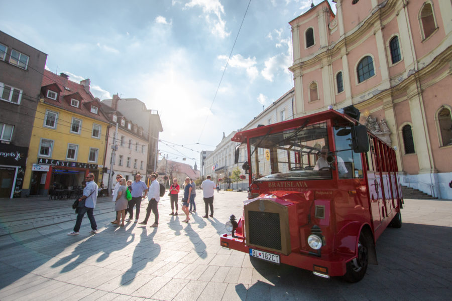 Welcome To Bratislava Motor City – Automotive Fam Trip